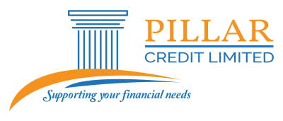 Pillar Credit Limited Logo